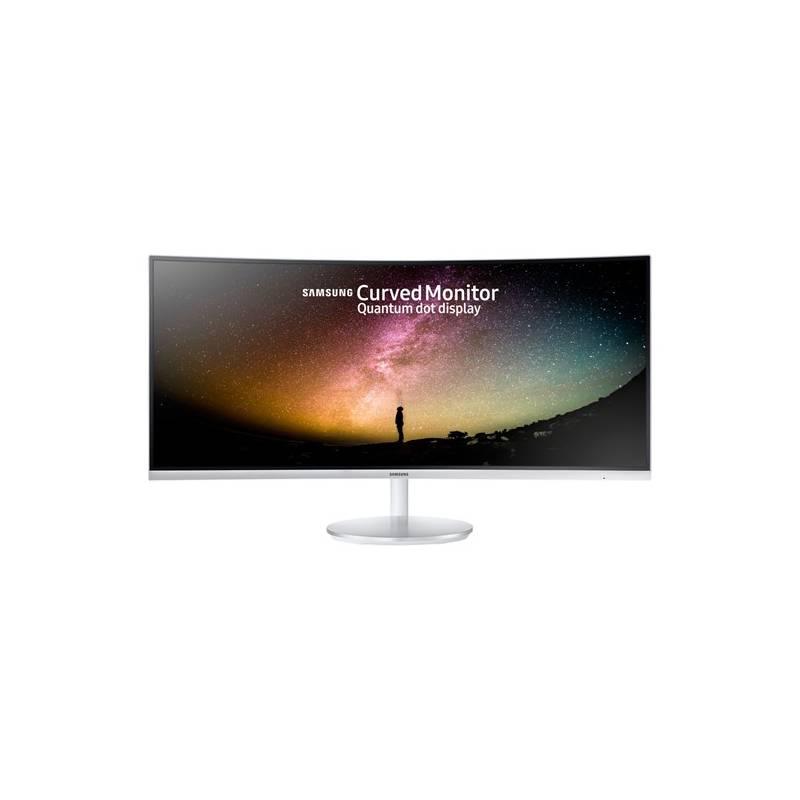 Monitor Samsung C34F791 (LC34F791WQUXEN) + Doprava zadarmo