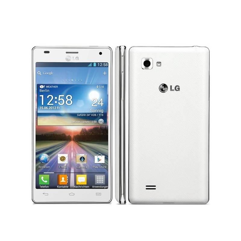 Telefon Komorkowy Lg Optimus 4x Hd P880 Lgp880 Aczewh Bialy Eukasa Pl