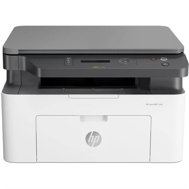 Tiskárna multifunkční HP LaseJet MFP 135a (4ZB82A#B19)