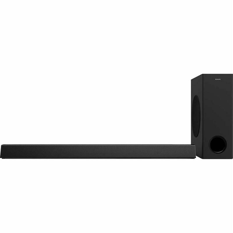 Soundbar Philips HTL3320 čierny