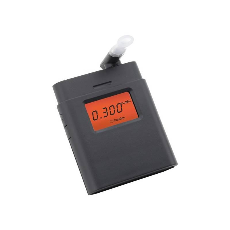 Alkoholtestér Compass Black
