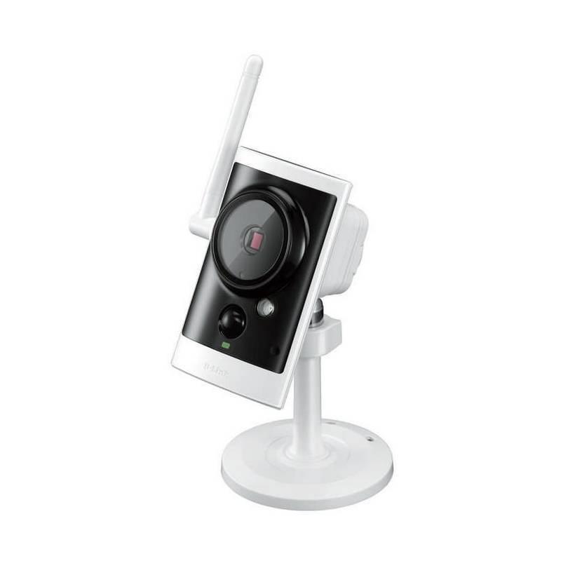 IP kamera D-Link DCS-2330L (DCS-2330L/E) bílá