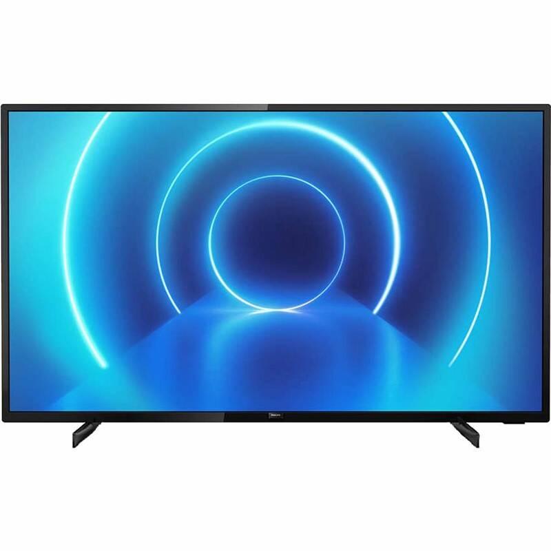 Televízor Philips 58PUS7505 čierna + Doprava zadarmo