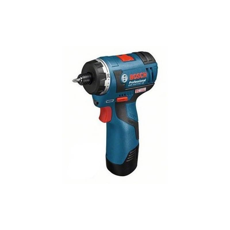Aku skrutkovač Bosch GSR 10,8 V-EC HX Professional + Doprava zadarmo