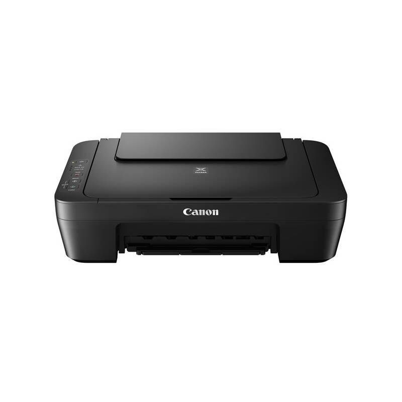 Tlačiareň multifunkčná Canon PIXMA MG2550S (0727C006) čierna