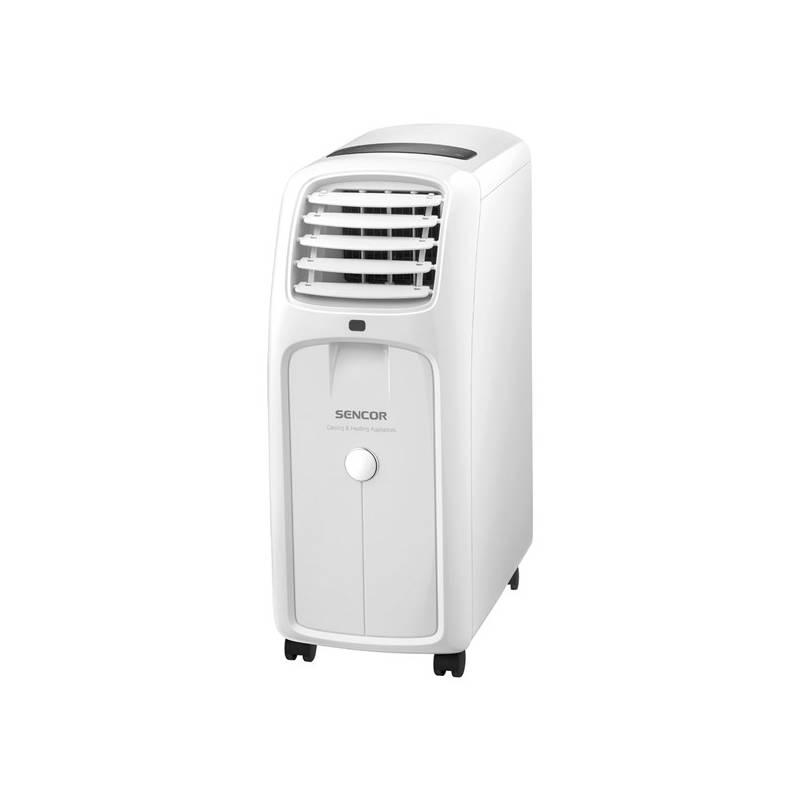 Klimatizácia Sencor SAC MT9012CH biela