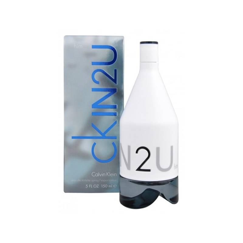 f1bd200350 Calvin Klein In2U Him toaletná voda 150 ml