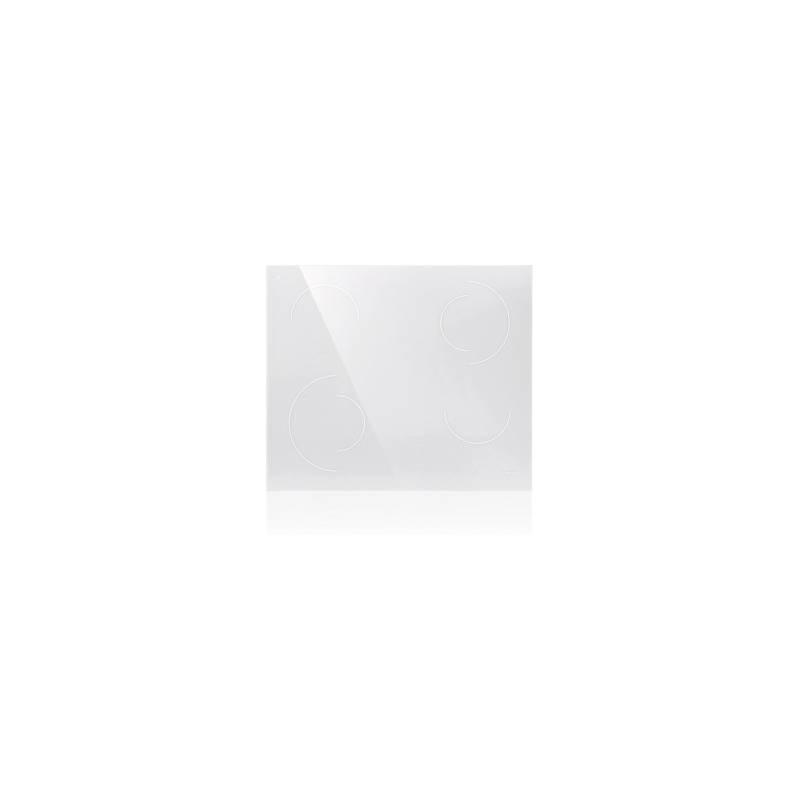Sklokeramická varná doska Gorenje ECT 6 SY2 W biela