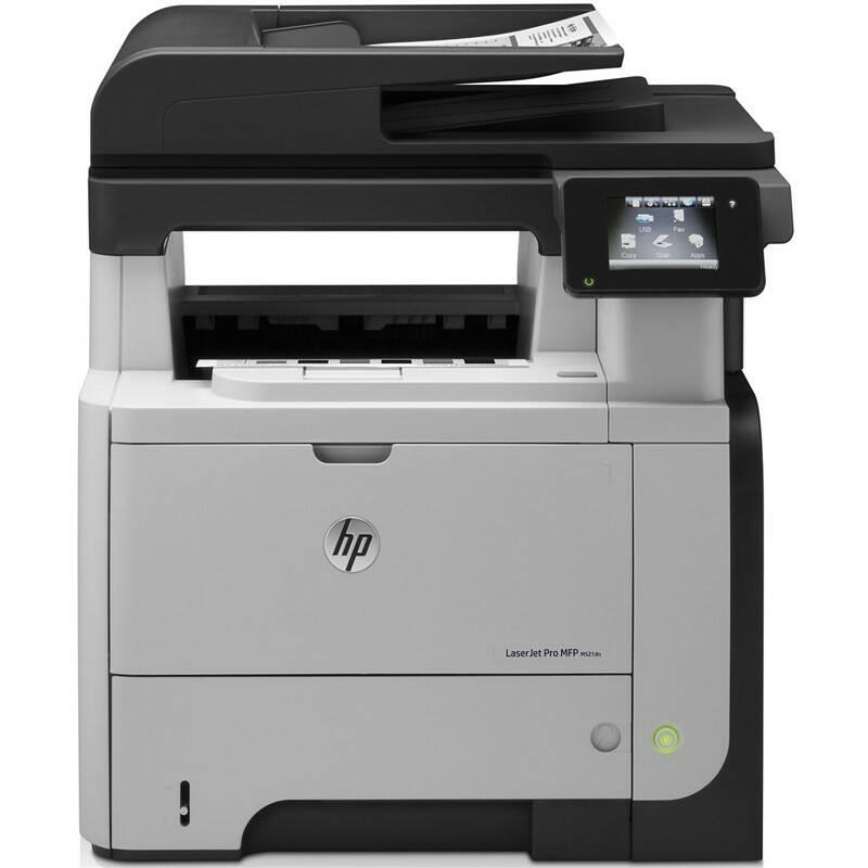 Tiskárna multifunkční HP LaserJet Pro M521dw (A8P80A#B19)