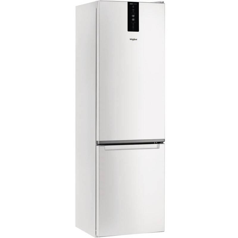 Kombinácia chladničky s mrazničkou Whirlpool W Collection W7 931T W biela + Doprava zadarmo