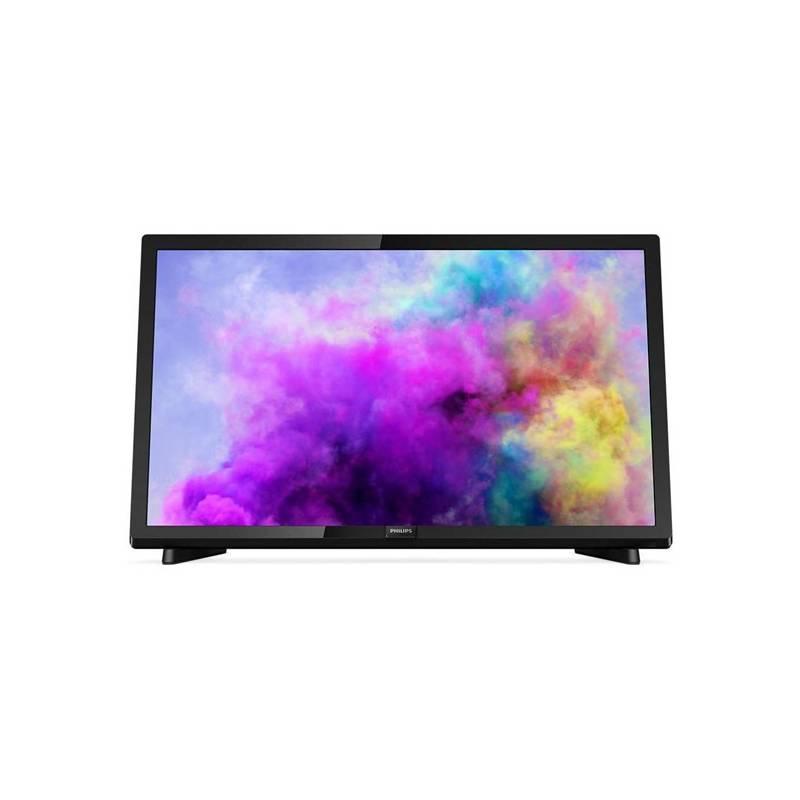 Televízor Philips 22PFS5403 čierna