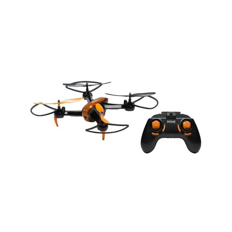 Dron Denver DCW-360 (DCW-360) čierny/oranžový