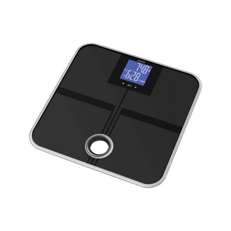 Osobná váha Sencor SBS 7000