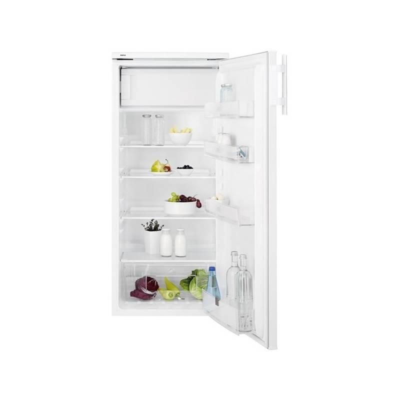 Chladnička Electrolux ERF2404FOW biela + Doprava zadarmo