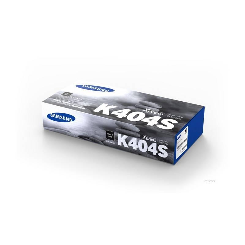 Toner Samsung CLT-K404S/ELS 1500 str. (SU100A) čierny