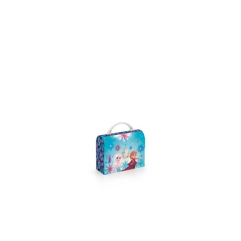 Kufrík P + P Karton Frozen + Doprava zadarmo