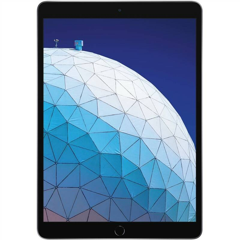 Tablet Apple iPad Air (2019) Wi-Fi 64 GB - Space Gray (MUUJ2FD/A) + Doprava zadarmo
