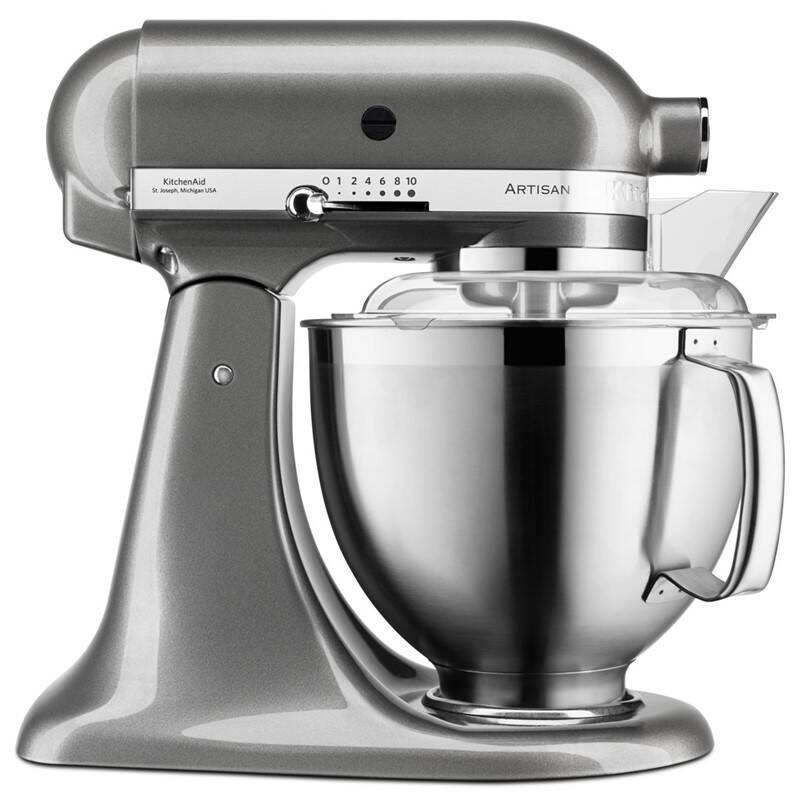 Kuchynský robot KitchenAid Artisan 5KSM185PSEMS