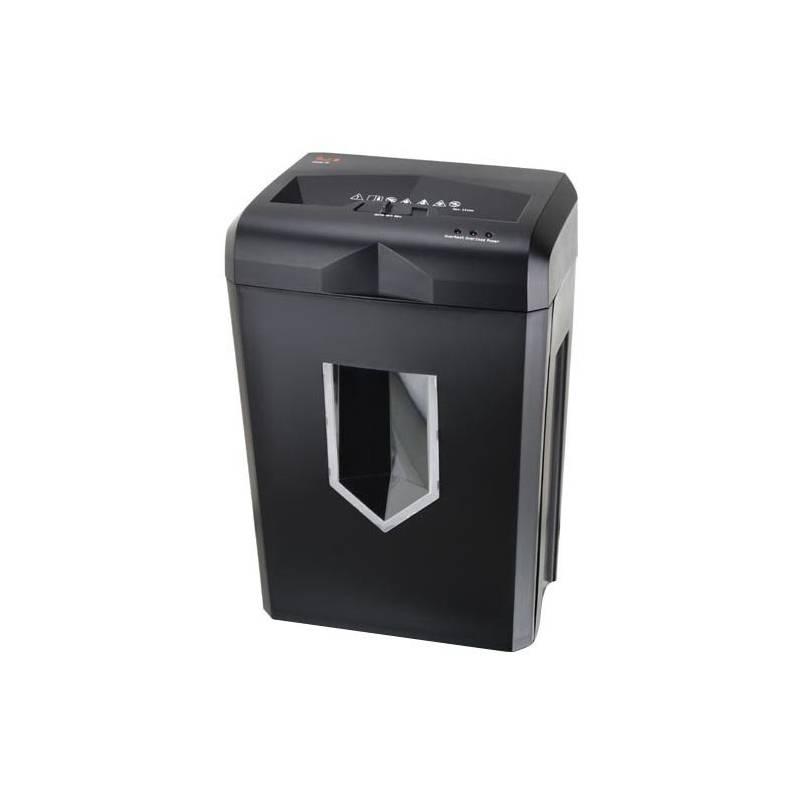 0c5f64c81 Skartovač Peach PS500-70 14 listů/ 18L/ křížový řez (PS500-70) čierny
