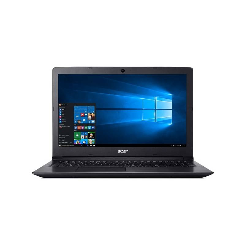 Notebook Acer Aspire 3 (A315-53G-38HQ) (NX.H1REC.001) čierny + Doprava zadarmo