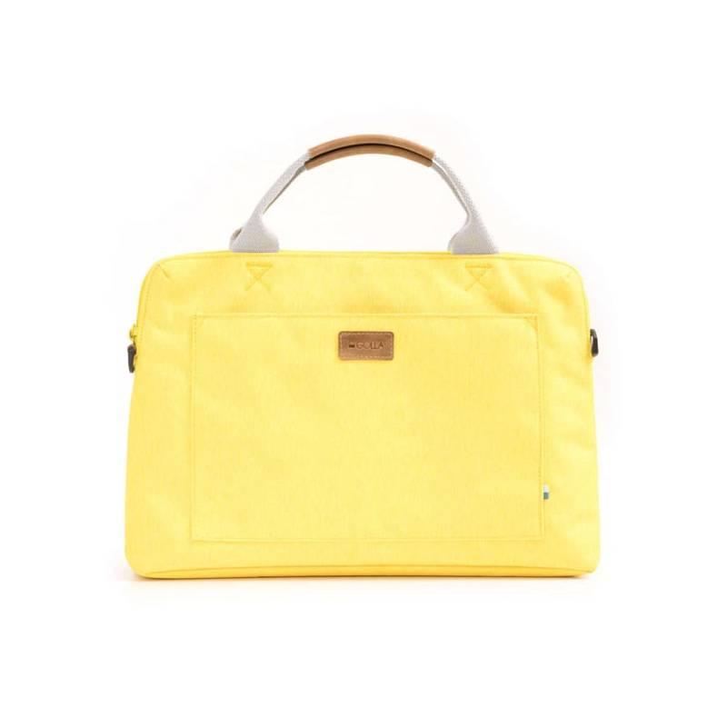Brašna na notebook Golla Polaris, 15 (441882) žltá