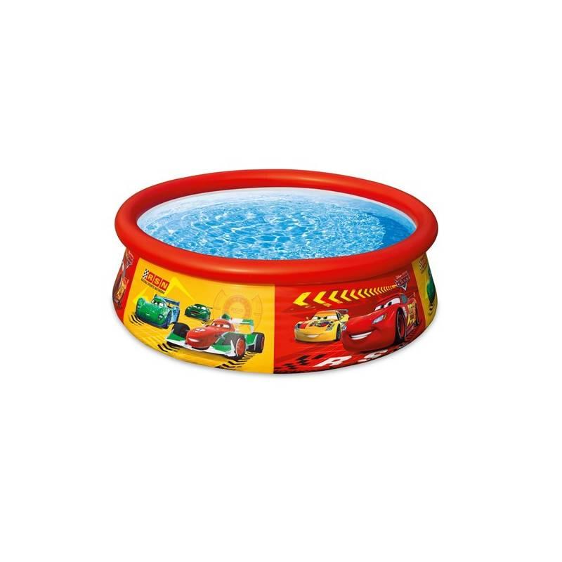 Bazén Intex dětský Cars, 28103