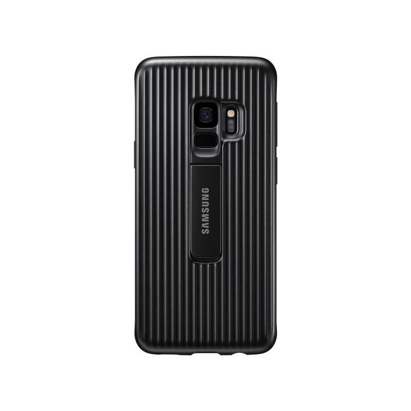 Kryt na mobil Samsung Protective Cover pro Galaxy S9 (EF-RG960CBEGWW) černý ee0cac10d49