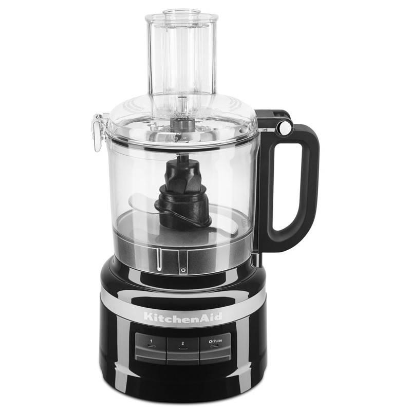 Kuchynský robot KitchenAid 5KFP0719EBM čierny