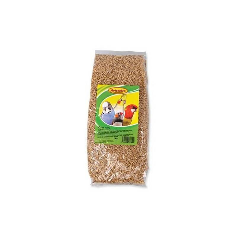 Krmivo Avicentra Lúpaný ovos 1 kg