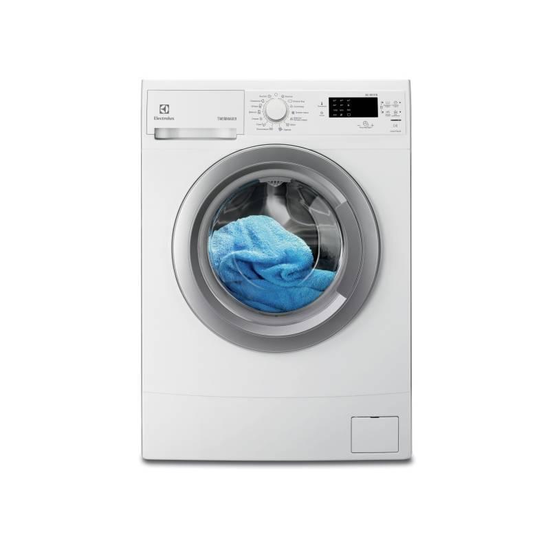 Automatická práčka Electrolux EWS1064SDU biela + Doprava zadarmo