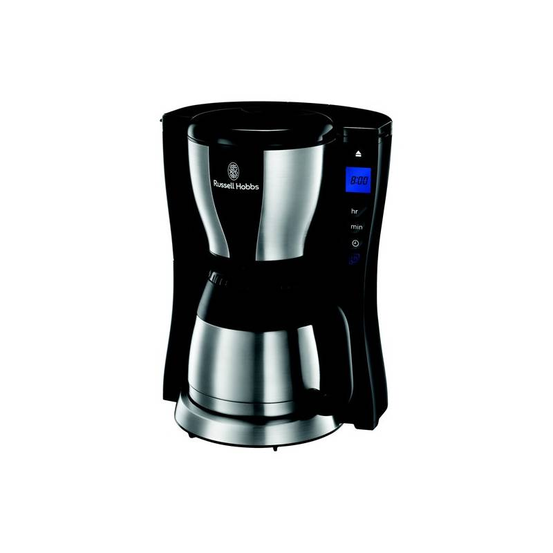 Kávovar RUSSELL HOBBS FAST BREW 23750-56 nerez