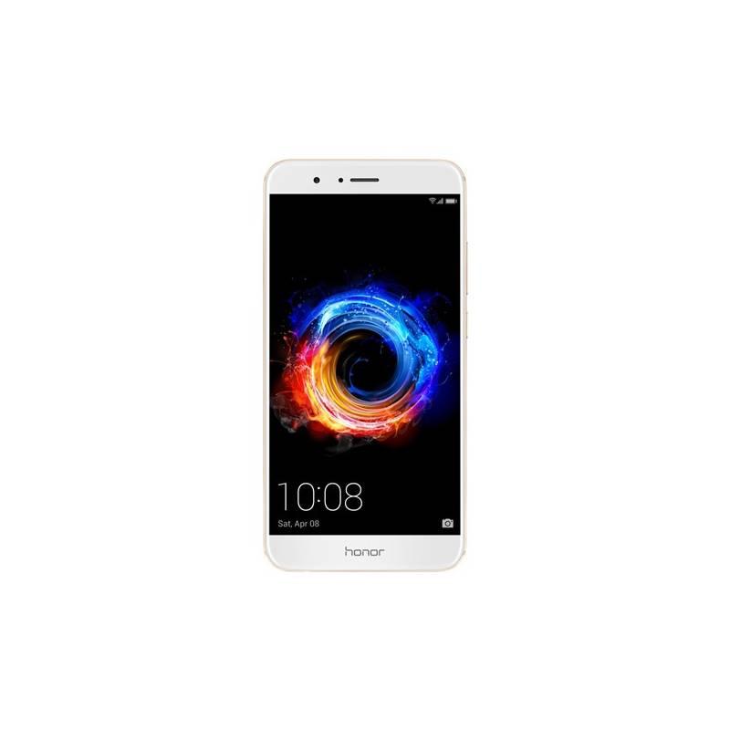 Mobilný telefón Honor 8 Pro (51091NPH) zlatý