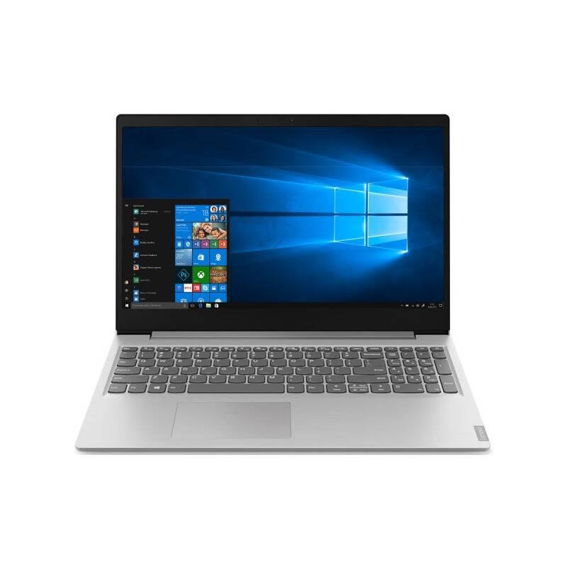 Notebook Lenovo IdeaPad S145-15IWL (81MV008DCK) šedý