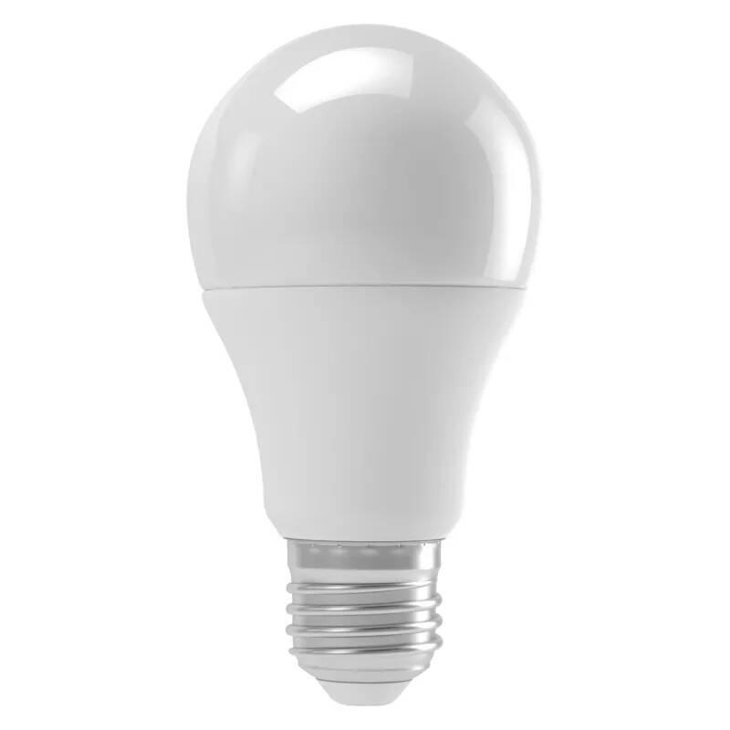 LED žiarovka EMOS klasik, 10W, E27, teplá bílá (JY-A60-C10W WW)