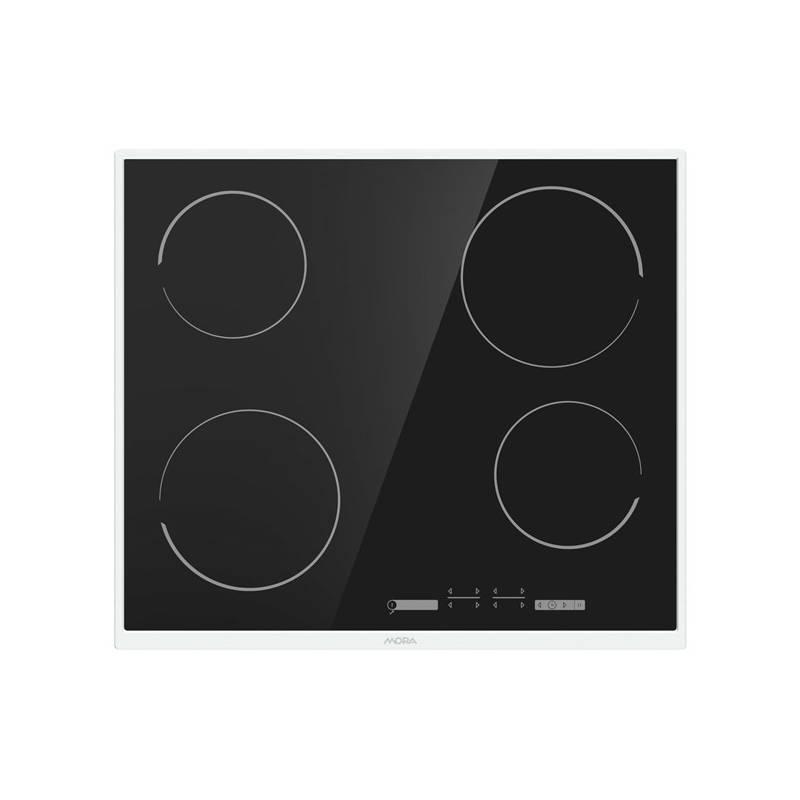 Sklokeramická varná deska Mora Premium VDST 641 X černá