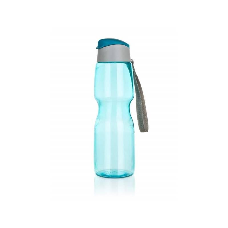 c3dd9728a Fľaška na pitie BANQUET Touch 0,8 l (437965) modrá farba | HEJ.sk