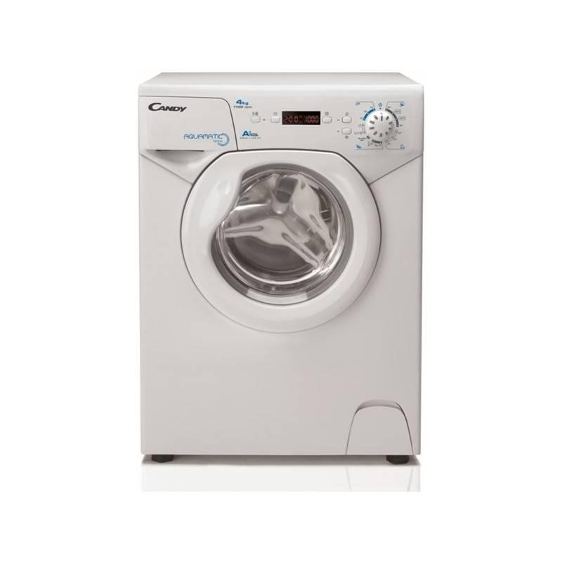 Automatická práčka Candy AQUA 1142 D1/2-S biela + Doprava zadarmo