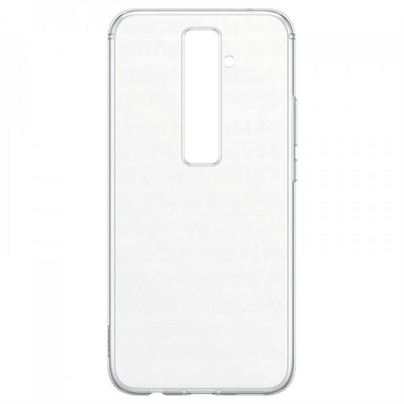 Kryt na mobil Huawei Mate 20 Lite (51992670) průhledný