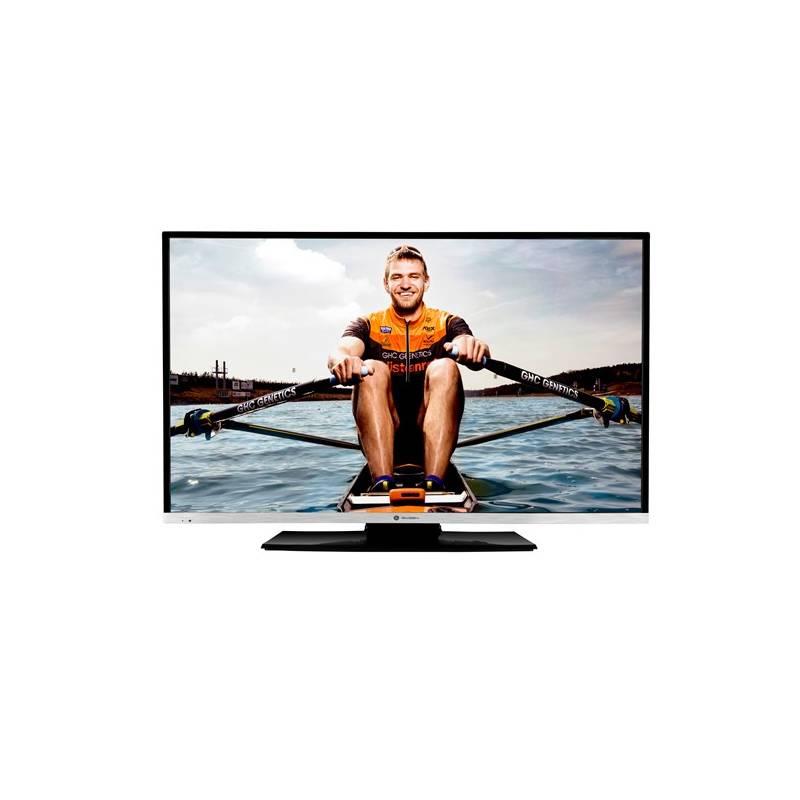 Televízor GoGEN TVF 43R384 STWEB čierna + Doprava zadarmo