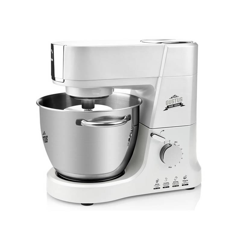 Kuchynský robot ETA Gustus 0128 90040 biely