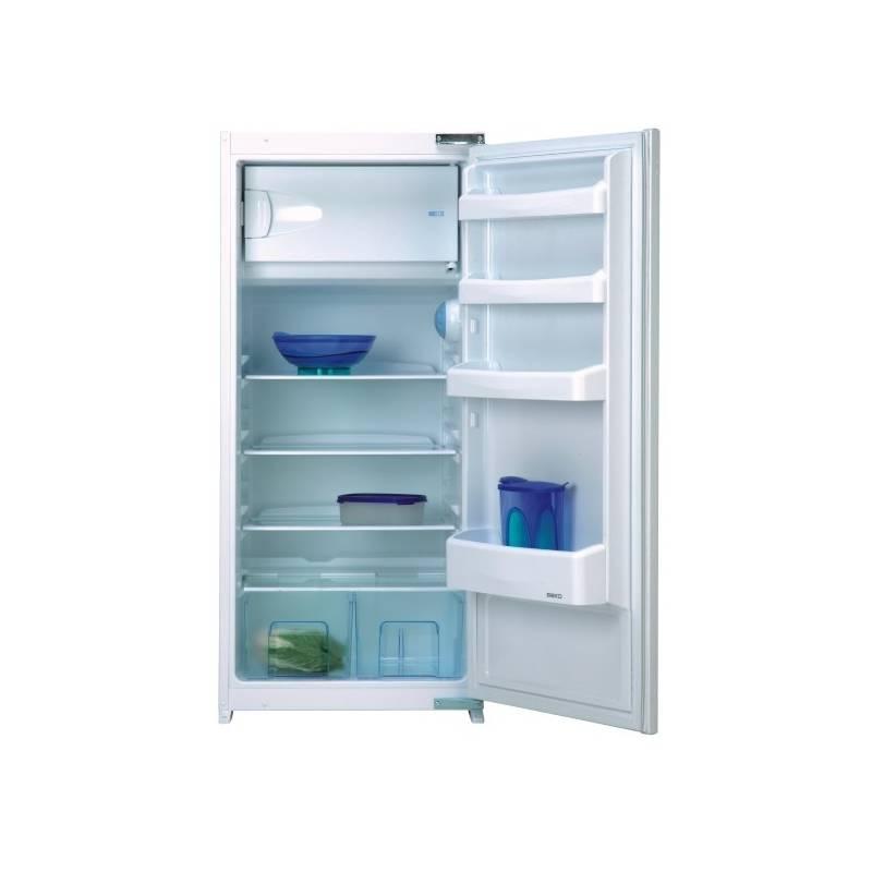 Chladnička Beko RBI 2301 biela + Doprava zadarmo