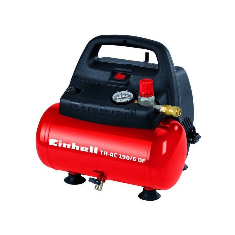 Kompresor Einhell Home TH-AC 190/6 OF