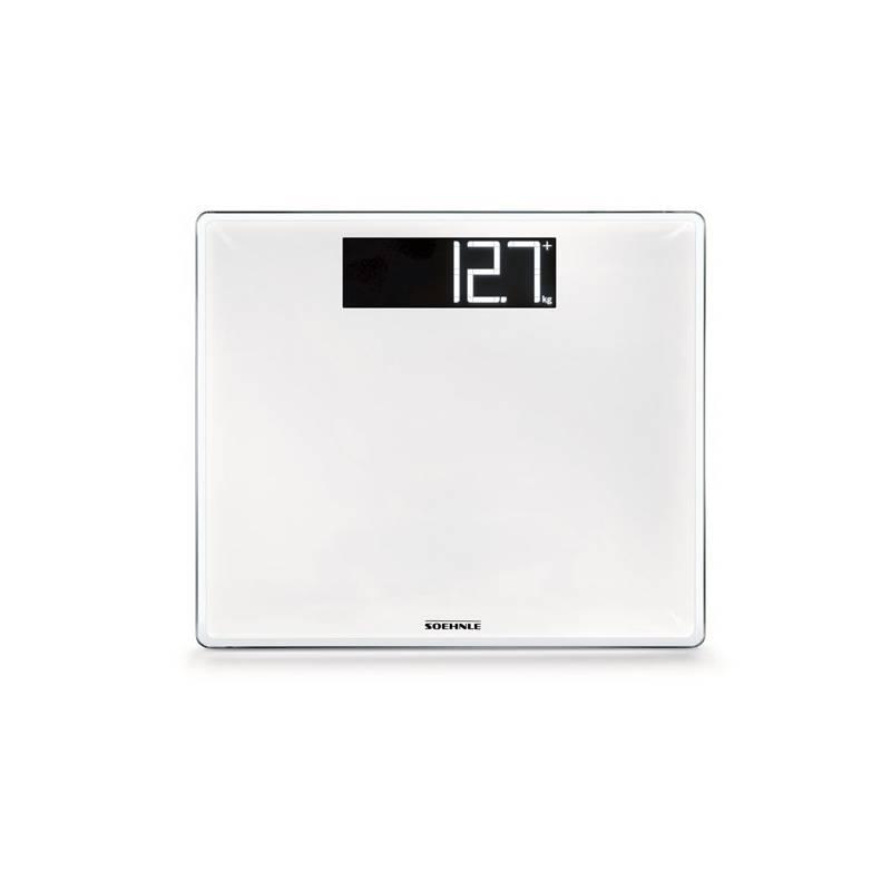 Osobná váha Soehnle Style Sense Multi 300 (63865) biela