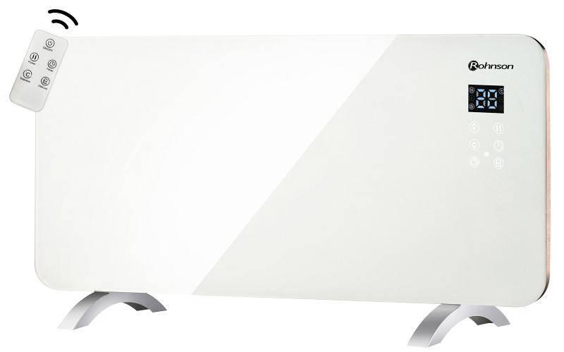 Teplovzdušný konvektor ROHNSON R-020W (445778) biely