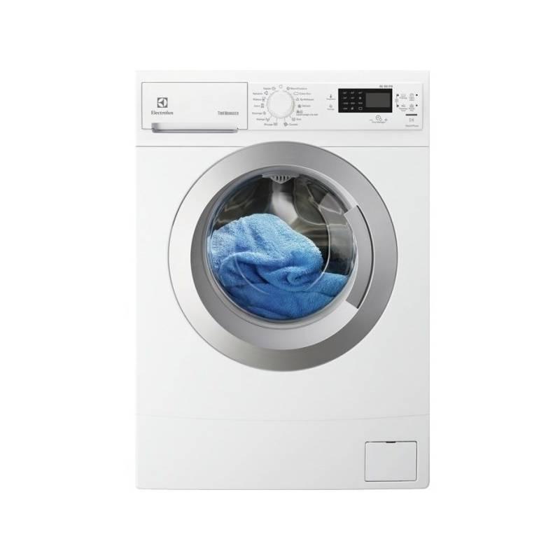 Automatická práčka Electrolux EWM1044SEUC biela + Doprava zadarmo