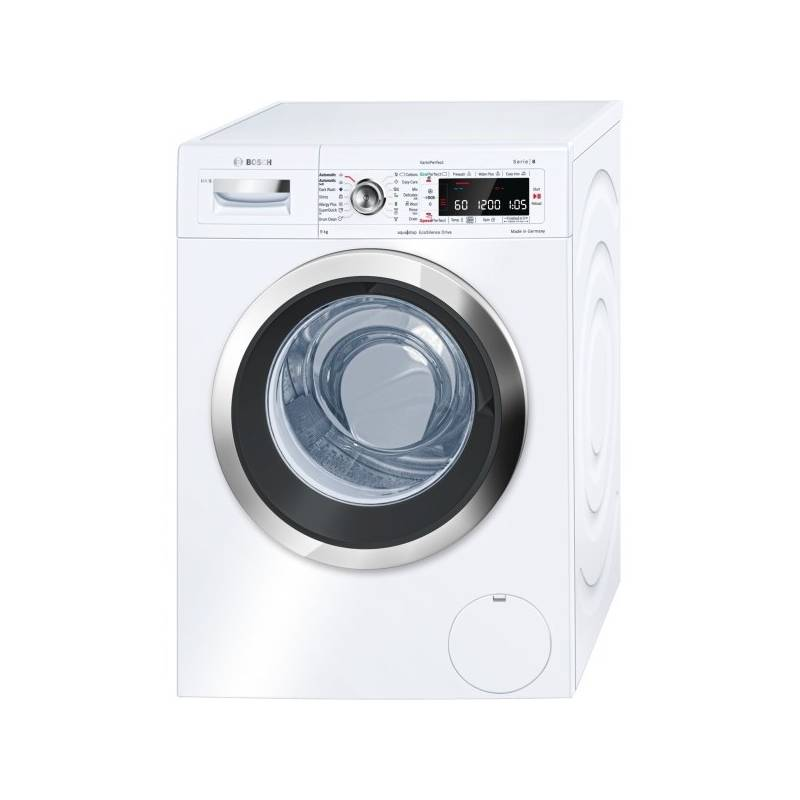 Automatická práčka Bosch WAW32640EU biela + Doprava zadarmo