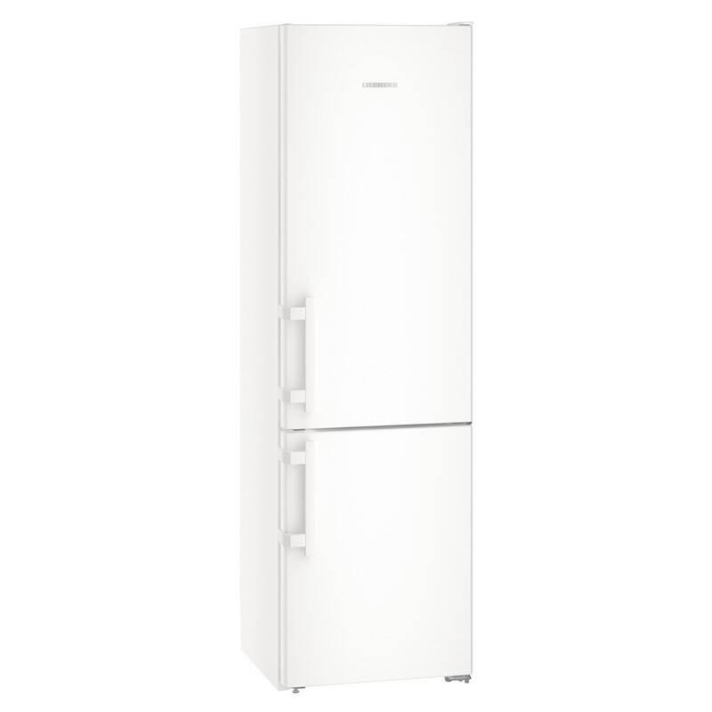 Kombinácia chladničky s mrazničkou Liebherr Comfort CN 4015 biela + Doprava zadarmo