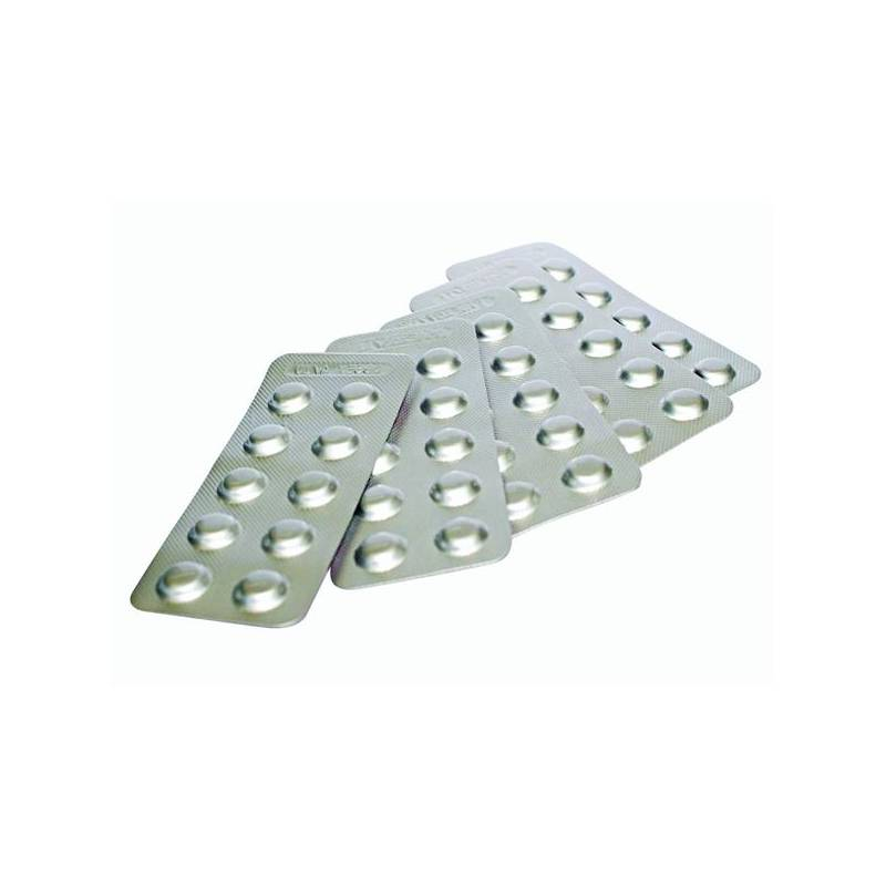 Bazénová chemie Marimex náhr. tablety do testeru DPD 1 - volný chlor