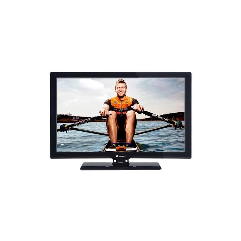 Televízor GoGEN TVF 22P266T čierna