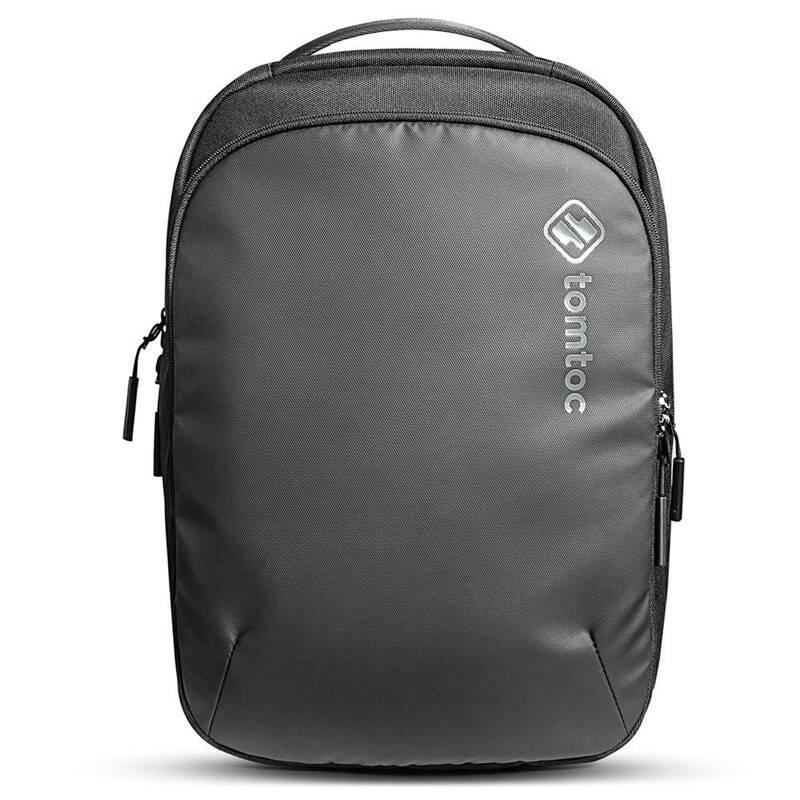 "Batoh na notebook tomtoc na 16"" MacBook Pro, 15 L (TOM-H62-E02D) čierny + Doprava zadarmo"